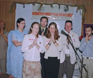 Participants of ISSJS 2005