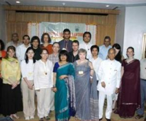Participants of ISSJS 2006