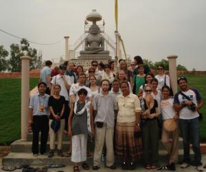Participants of ISSJS 2008
