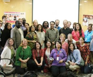 ISSJS 2014 - Teaching for Peace